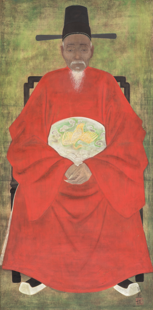 Vu Cao Dam - The Mandarin