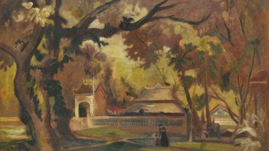 Le Pho « La Pagode » – 1930