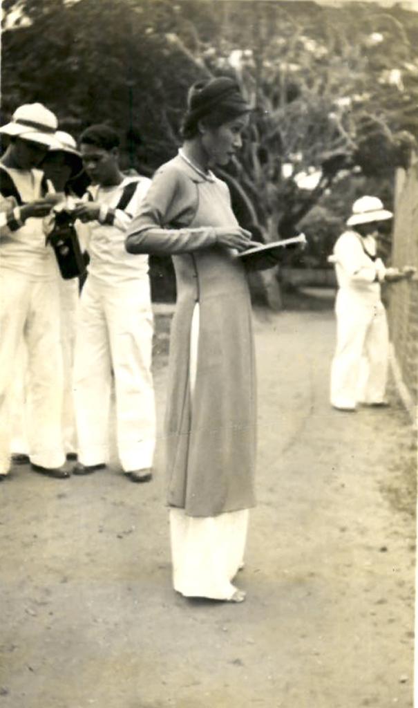 Hanoi vers 1930