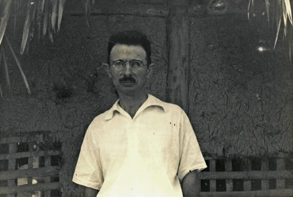 Joseph Inguimberty, Hanoï, vers 1938-40