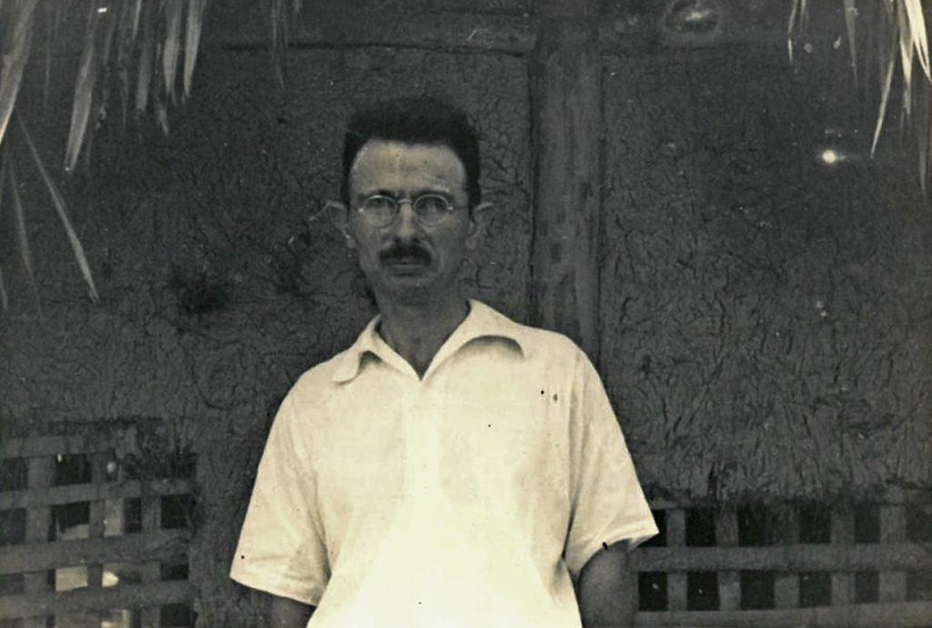 Joseph Inguimberty, Hanoi, circa 1938-40