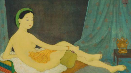 Mai Thu : « Nue » ou l'acculturation réciproque