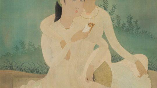 Mai Thu : Deux Femmes. Patrie ou Nation ?