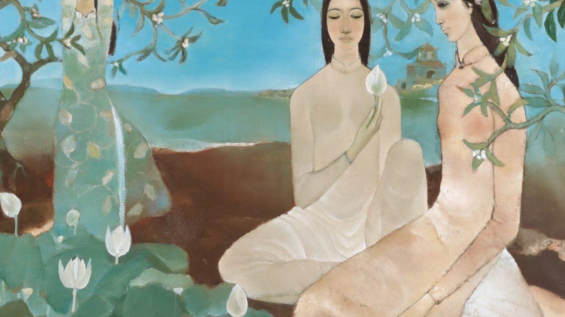 Nguyen Trung: grace against dogmastism