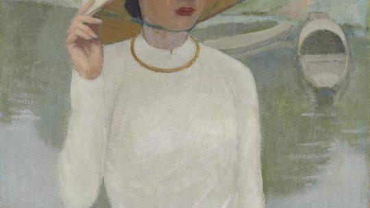 La Jeune Femme de Hué, 1937: Mai Thu or the sublime renunciation