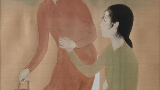 Mai Thu, 1940, « Spring Wind » or the demanding breath of freedom